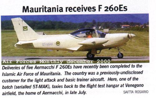 الجيش الموريتاني 5t-mak1